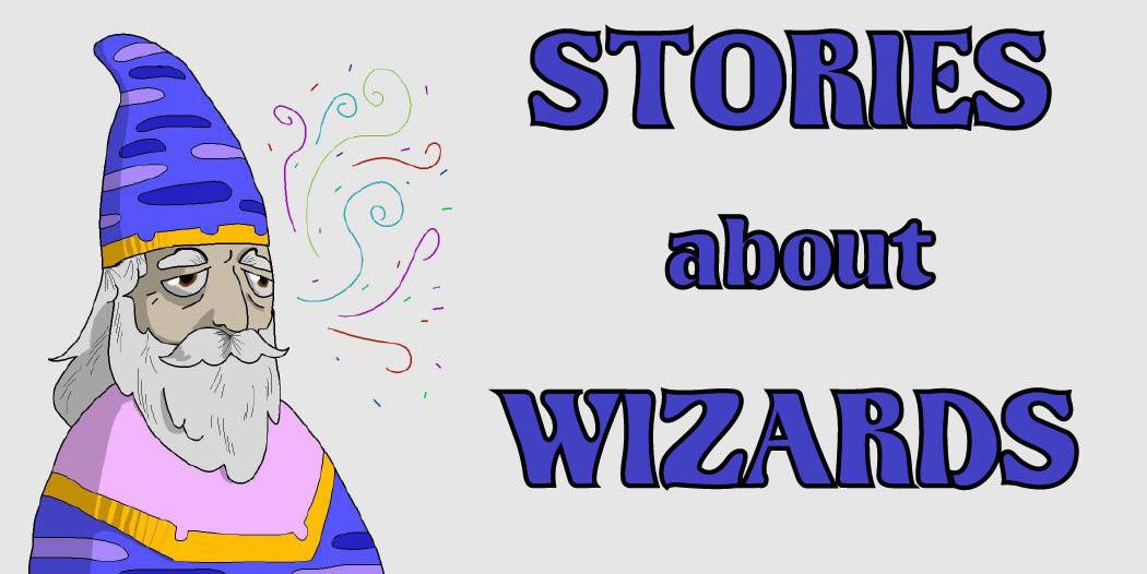 Stories About Wizards