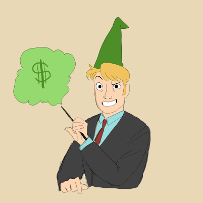 business wizard