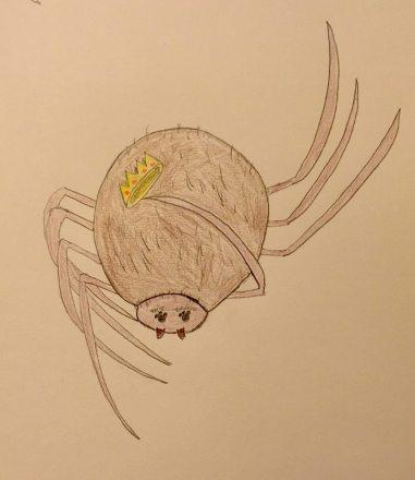 Spider-queen